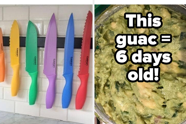 36 Things For Your Kitchen Under $20 That Reviewers Swear By