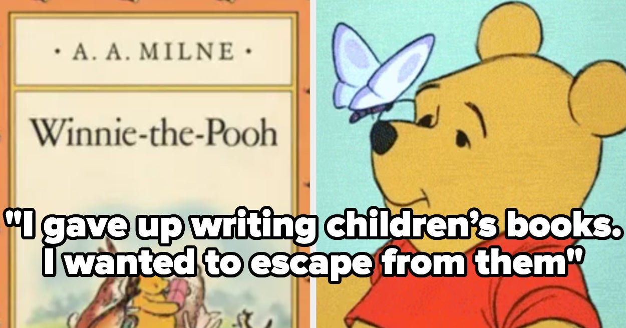 14 Works Of Literature That Authors Regretted Publishing