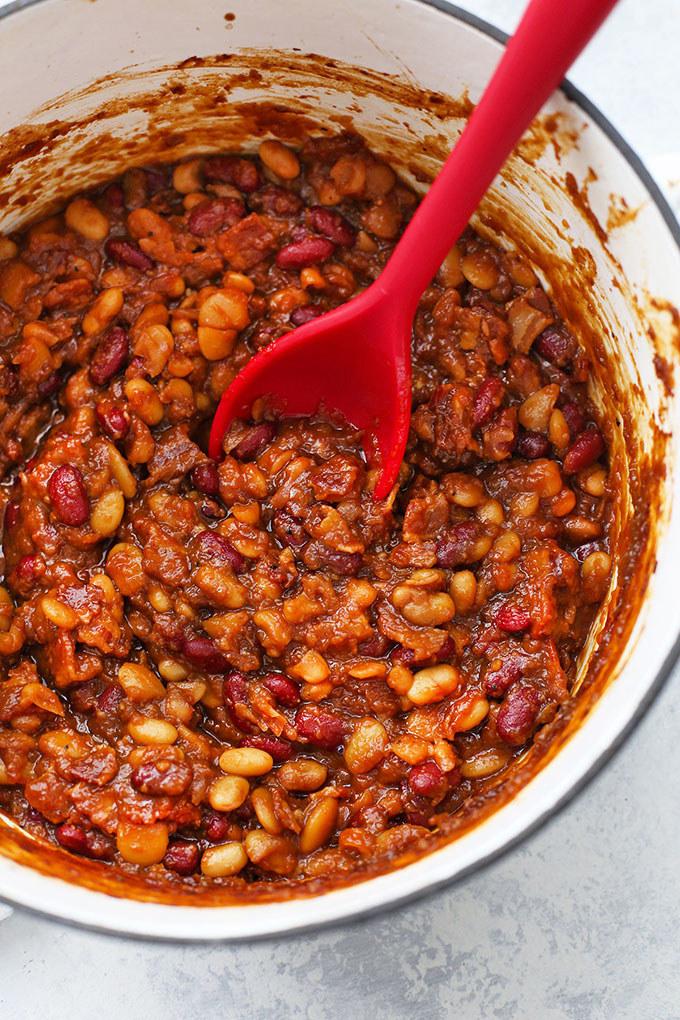 Settlers Beans