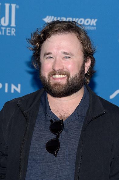 """actor who played Forrest Gump Jr in """"Forrest Gump"""""""