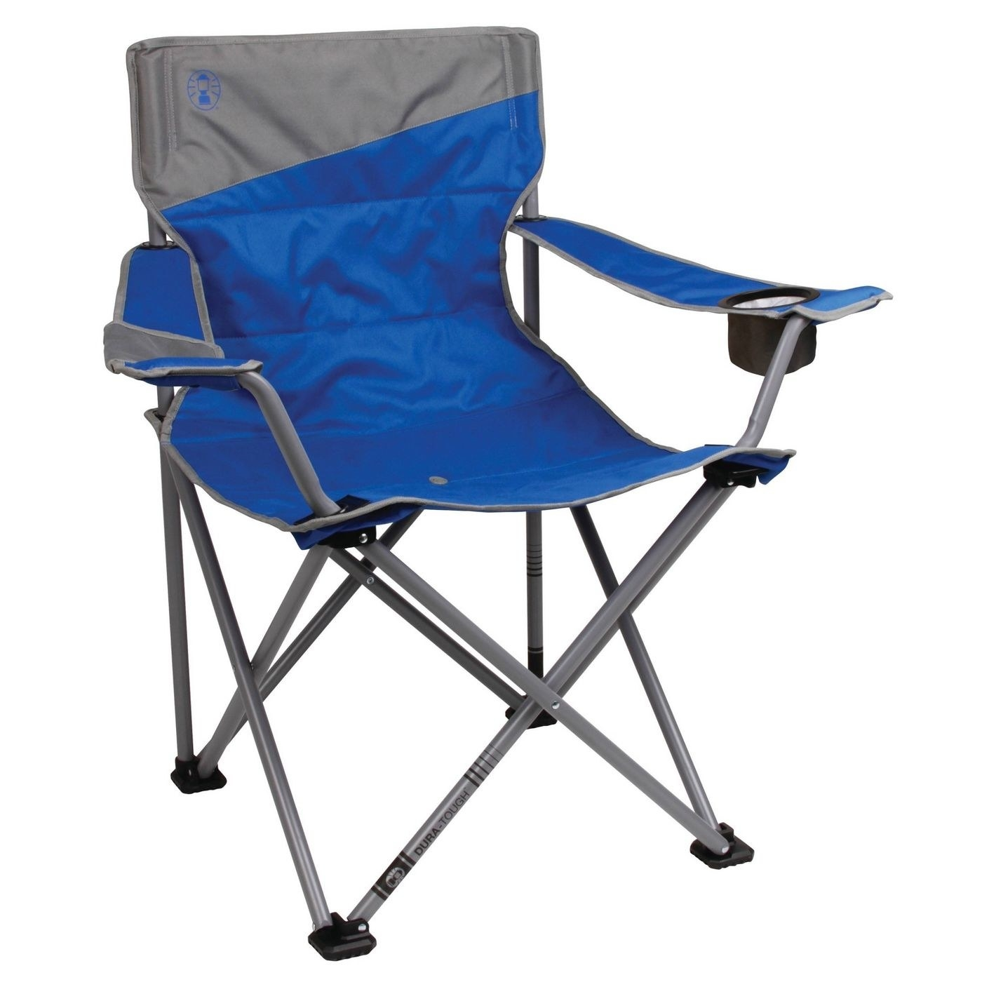The camping chair