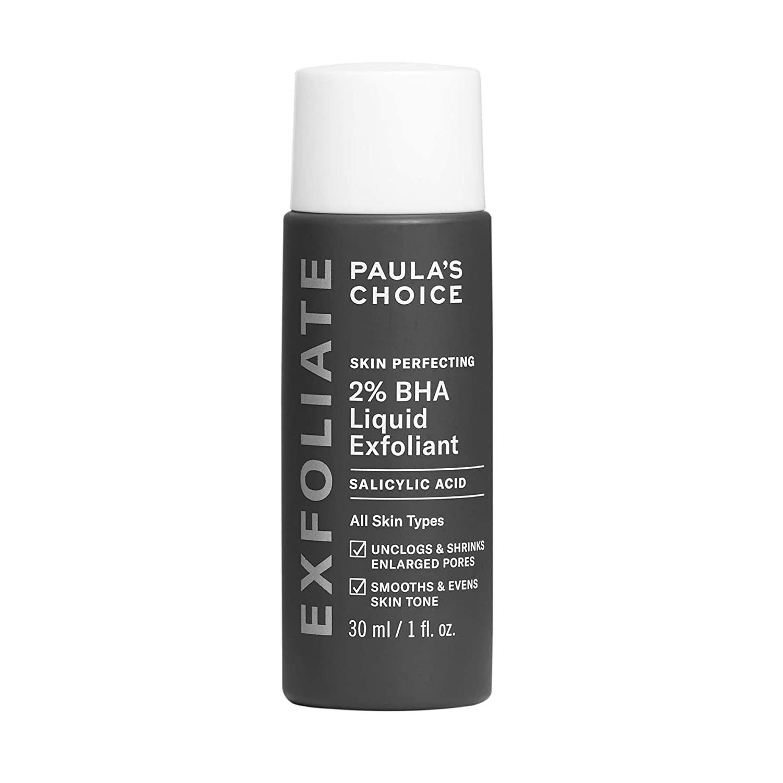 ThePaula's Choice Skin Perfecting 2% BHA Liquid Salicylic Acid Exfoliant