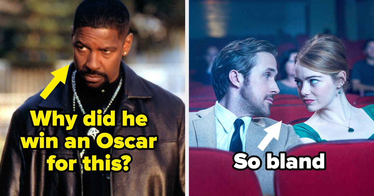 19 Critically Acclaimed Movies People Couldn't Even Bring Themselves To Finish