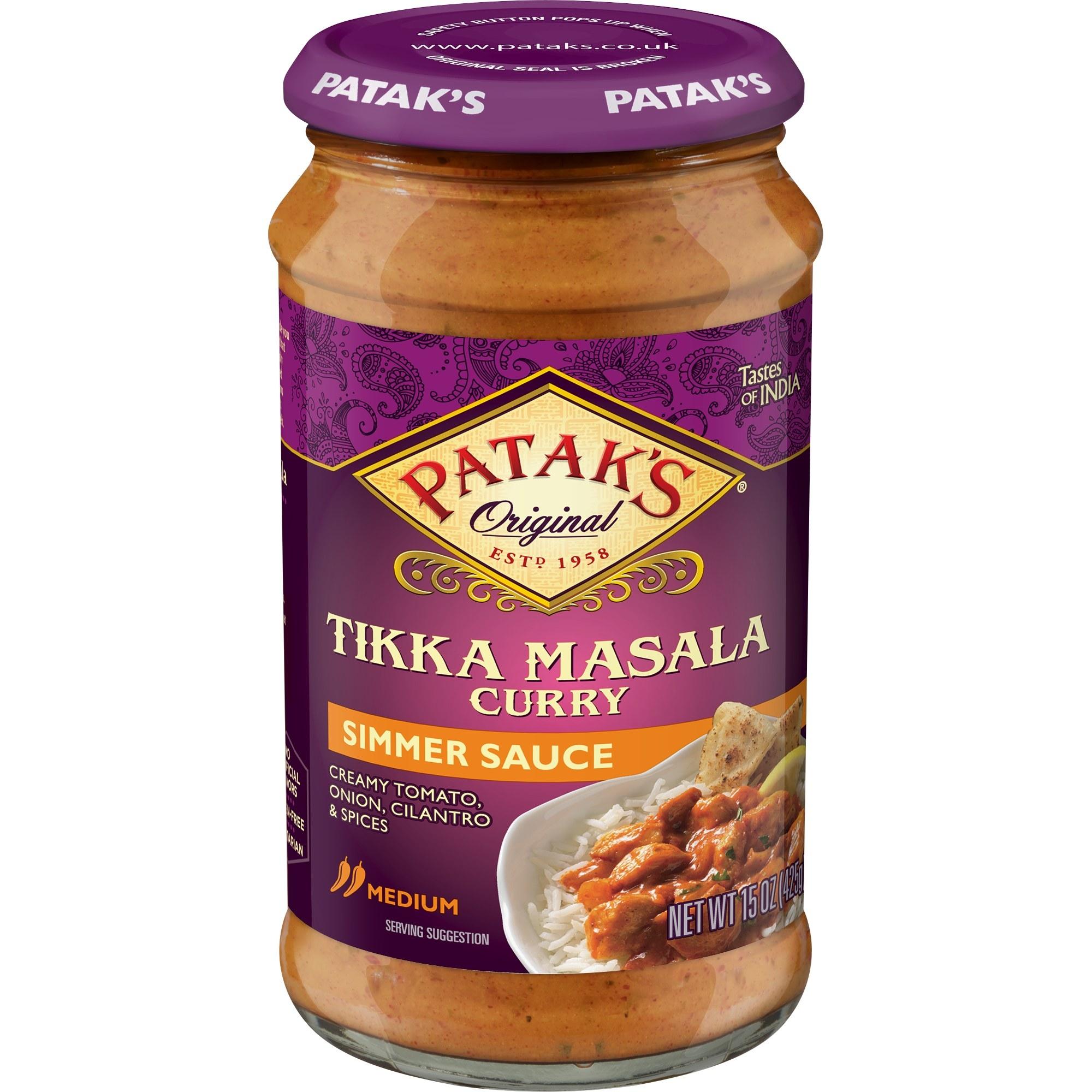 the purple jar of sauce