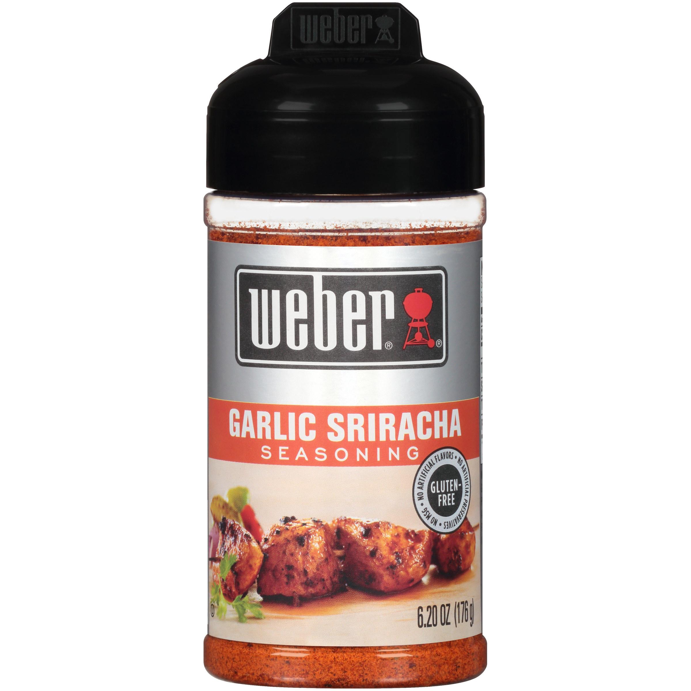 the shaker of seasoning