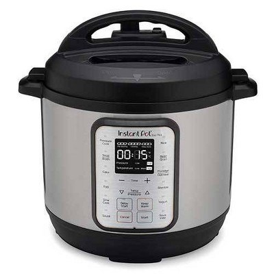 The electric pressure cooker