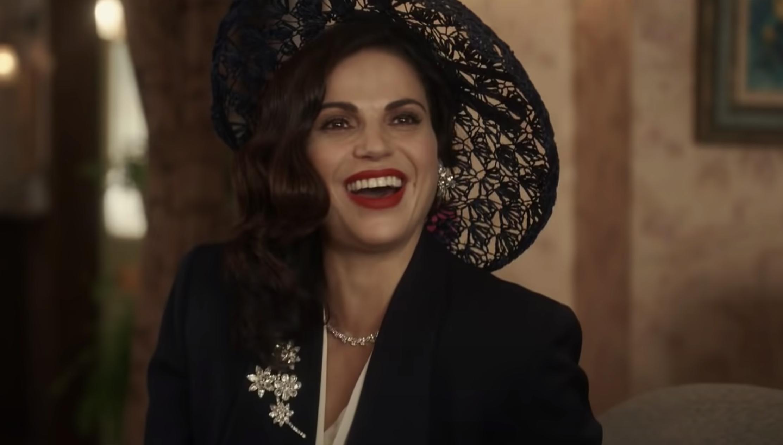 Lana Parrilla in Why Women Kill Season 2