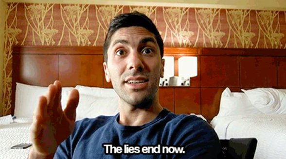 Max and Nev lied to us