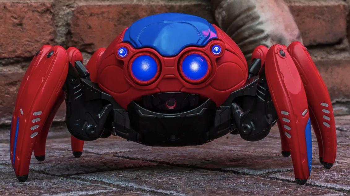 A spider-bot