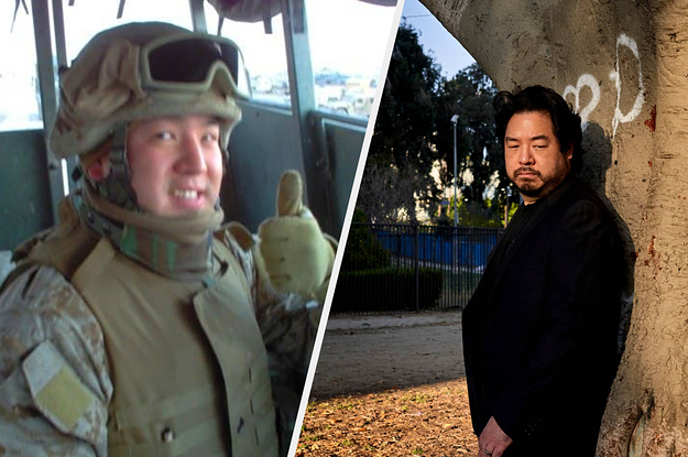 This Former Marine Is Facing Jail Time For A Fake Kidnapping Gone Wrong In A North Korean Embassy