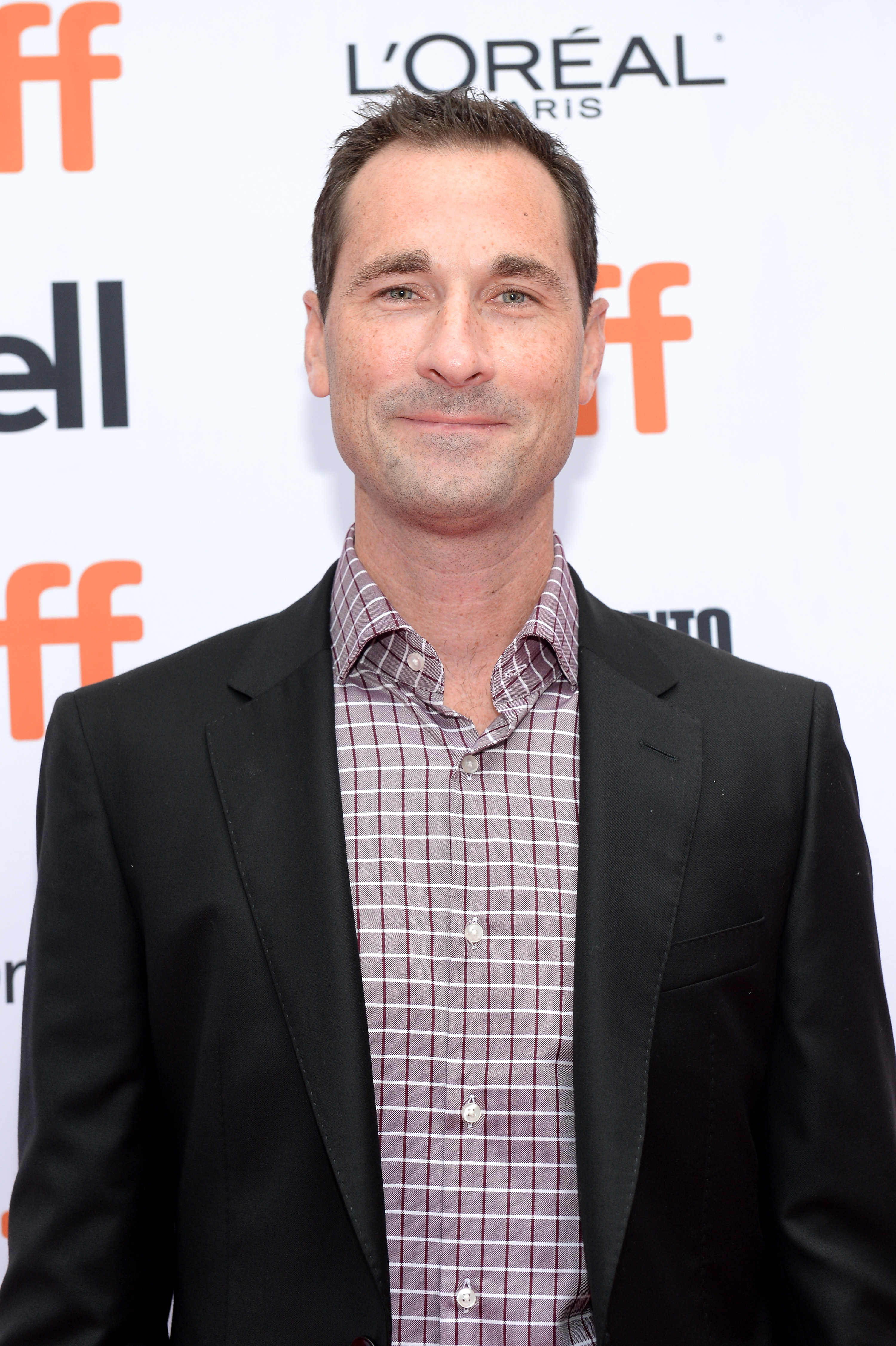 """Brad Ingelsby attends """"The Friend"""" premiere during the 2019 Toronto International Film Festival at Princess of Wales Theatre on September 06, 2019 in Toronto, Canada"""