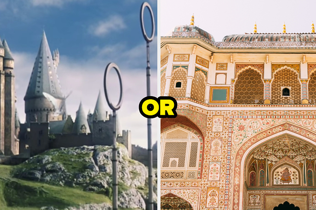 Design A Castle To Reveal Your Royal Name - BuzzFeed
