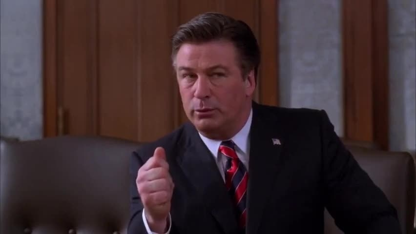 """Jack Donaghy from """"30 Rock"""""""