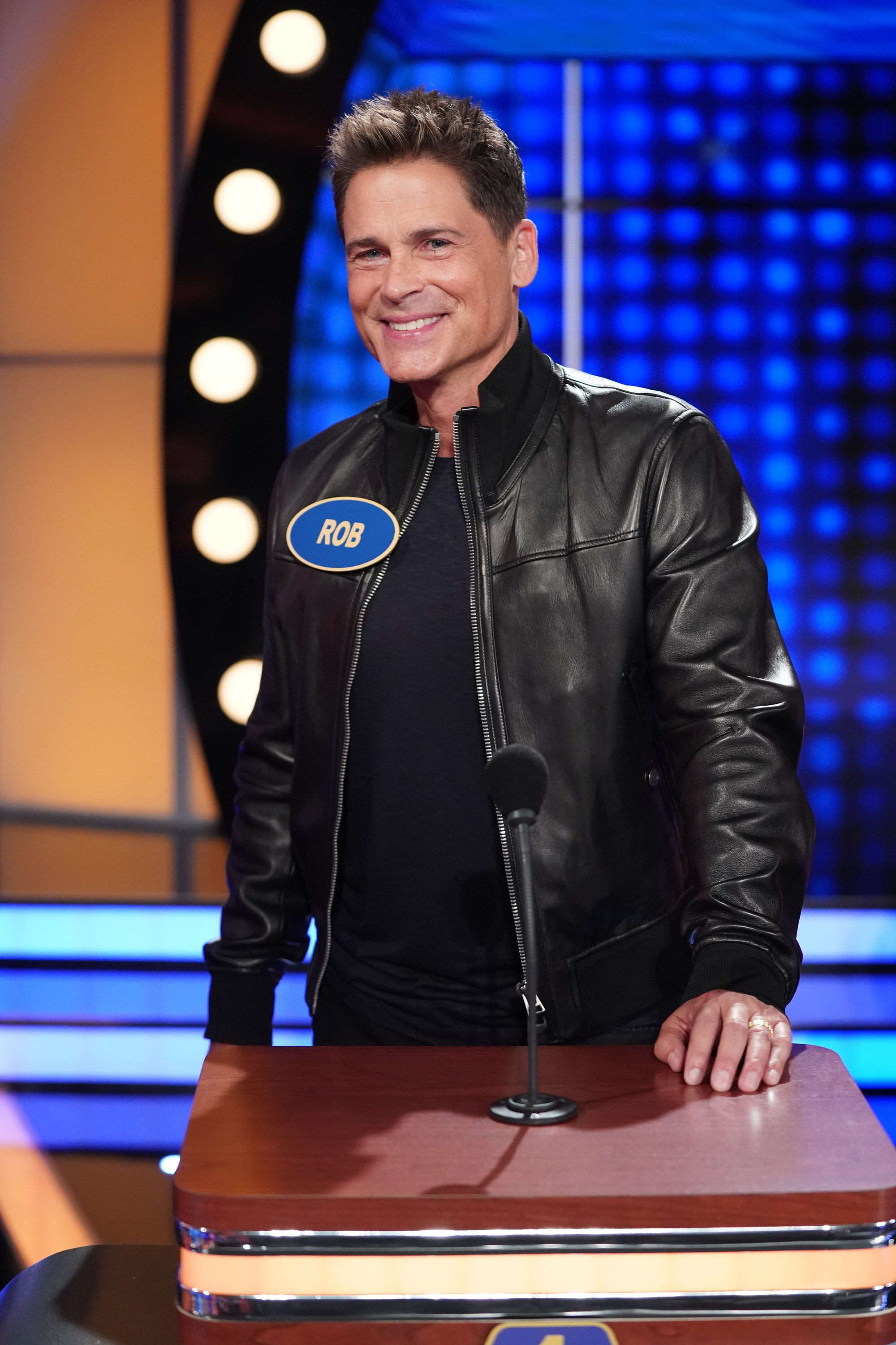 on Family Feud