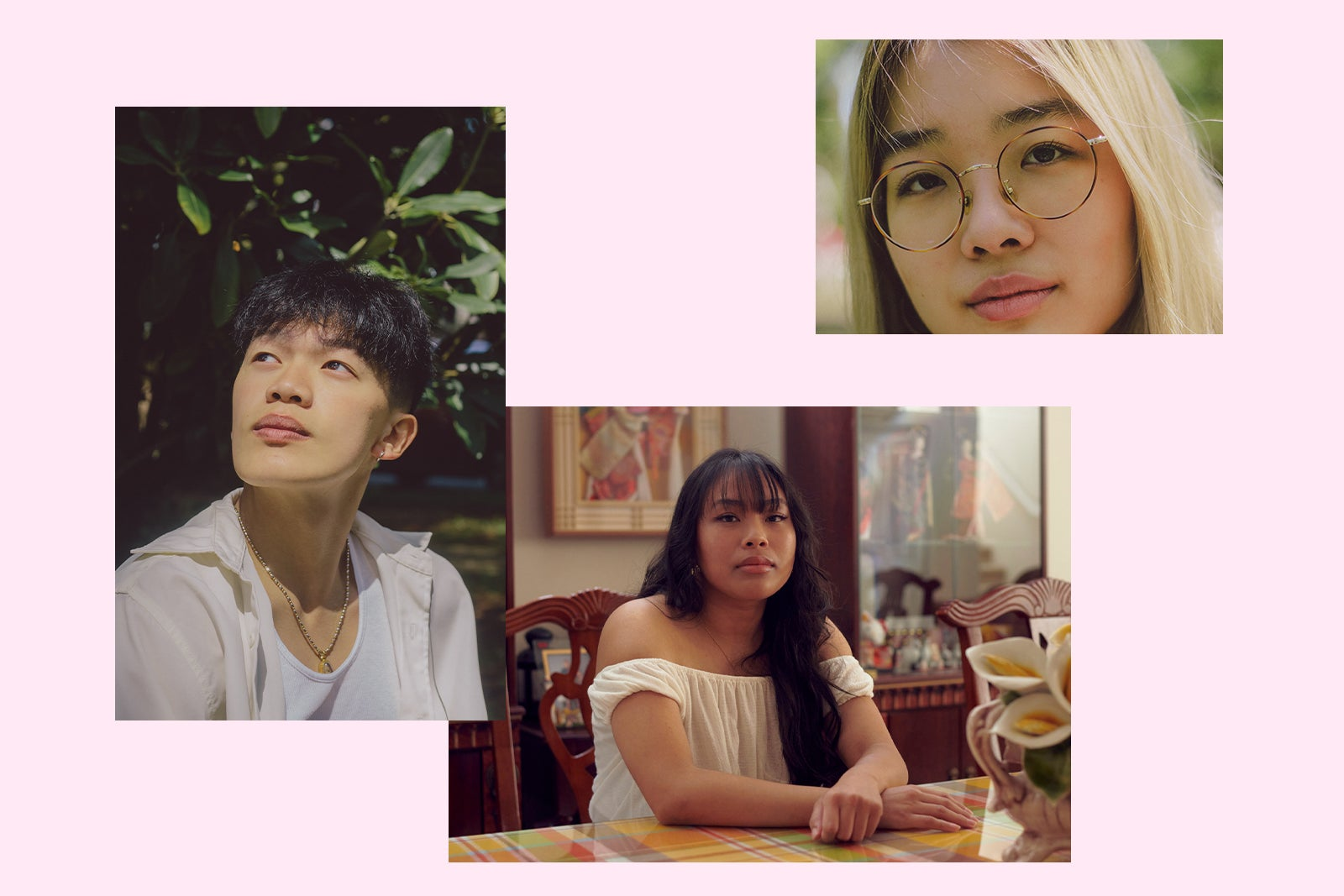 These Young Asian Americans Are Entering Adulthood Ready To Confront The Racism They Grew Up Ignoring