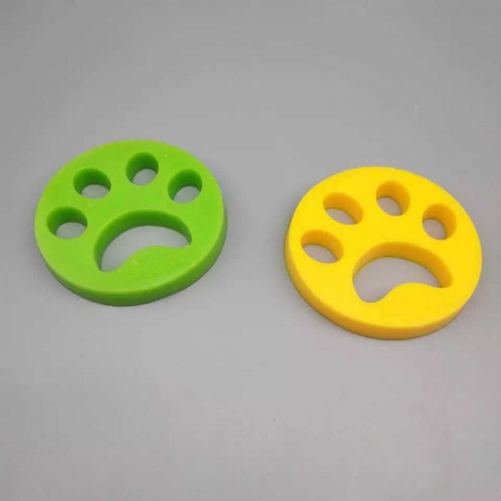 The pet hair removers