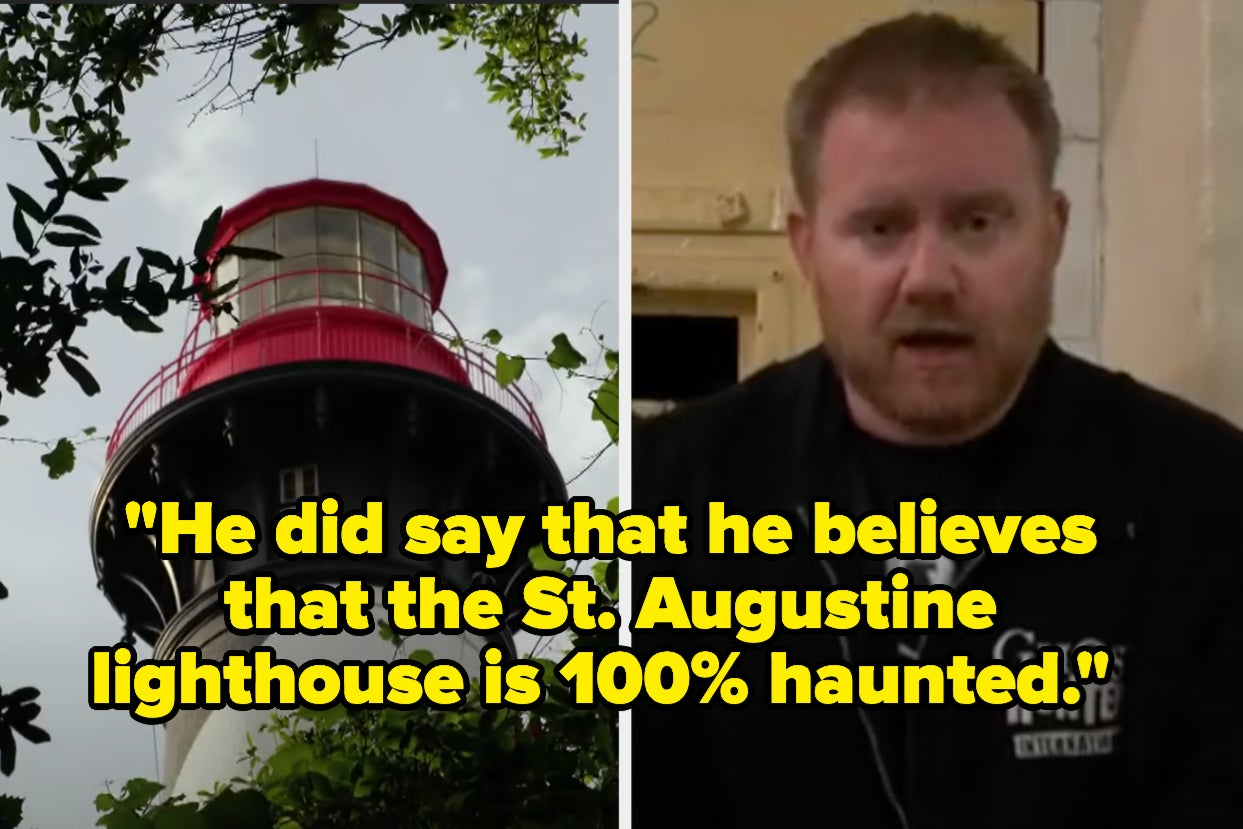 21 Behind-The-Scenes Secrets From Ghost-Hunting Shows That'll Probably Make You A Skeptic