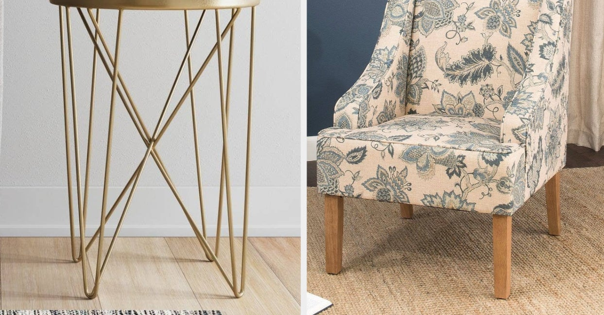 31 Trendy Pieces Of Furniture From Target That Are Not Only Affordable, But Already Reviewer-Approved - BuzzFeed