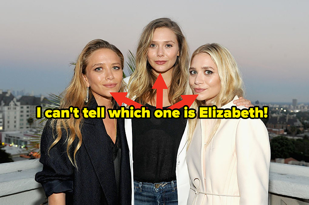 19 Celebs Who Look So Much Like Their Famous Family Members It's Scary - BuzzFeed