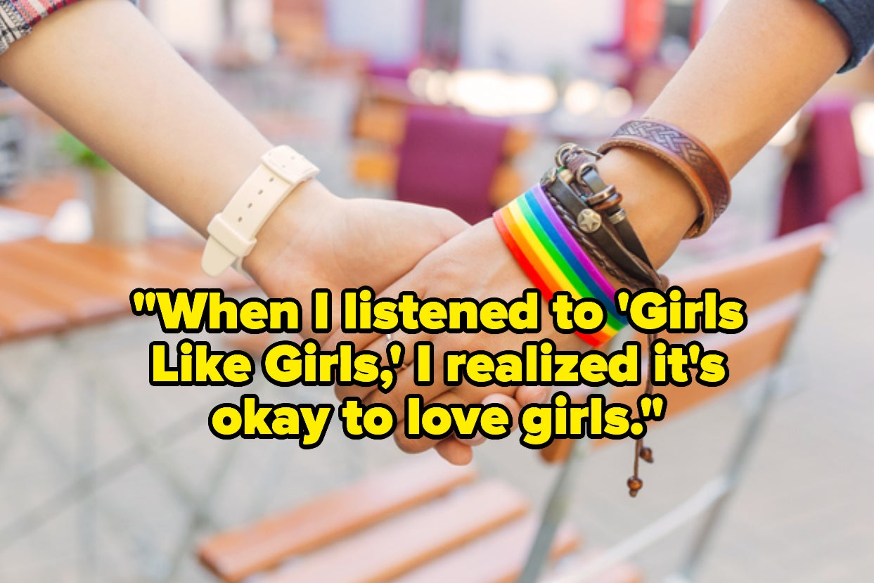 23 Song Lyrics That Actually Changed Peoples Lives