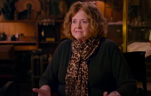 Judy Warren in 2019