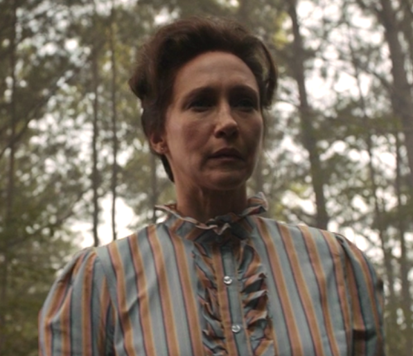 """Lorraine's character in """"The Conjuring 3"""""""