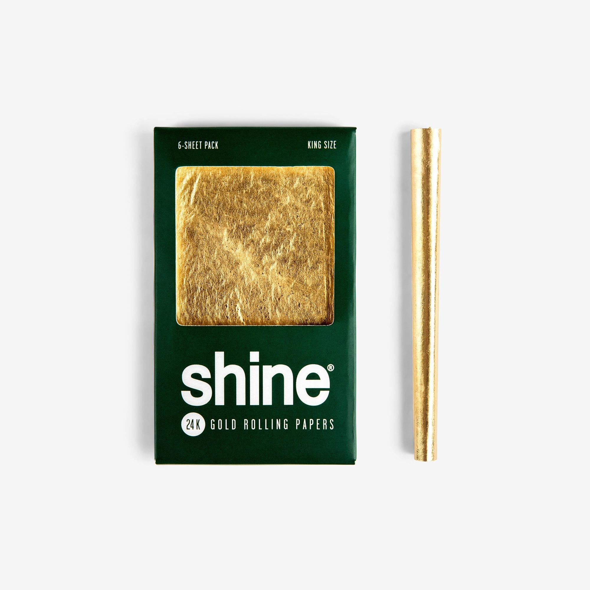the gold rolling papers