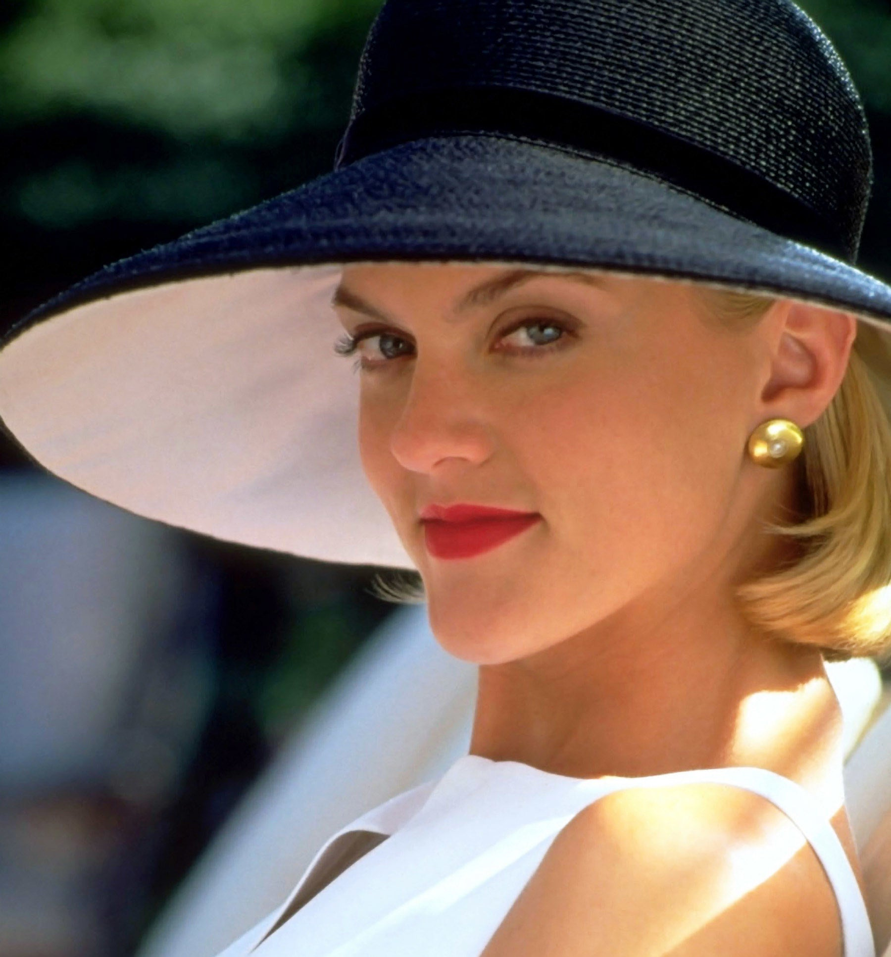 Photo of Meredith Blake from The Parent Trap