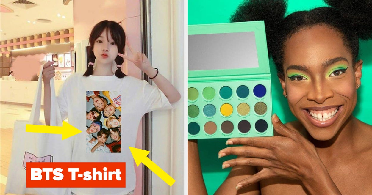18 Gifts From Queer-Owned Etsy Shops If You're Sick Of Giving The Same Ol' Things