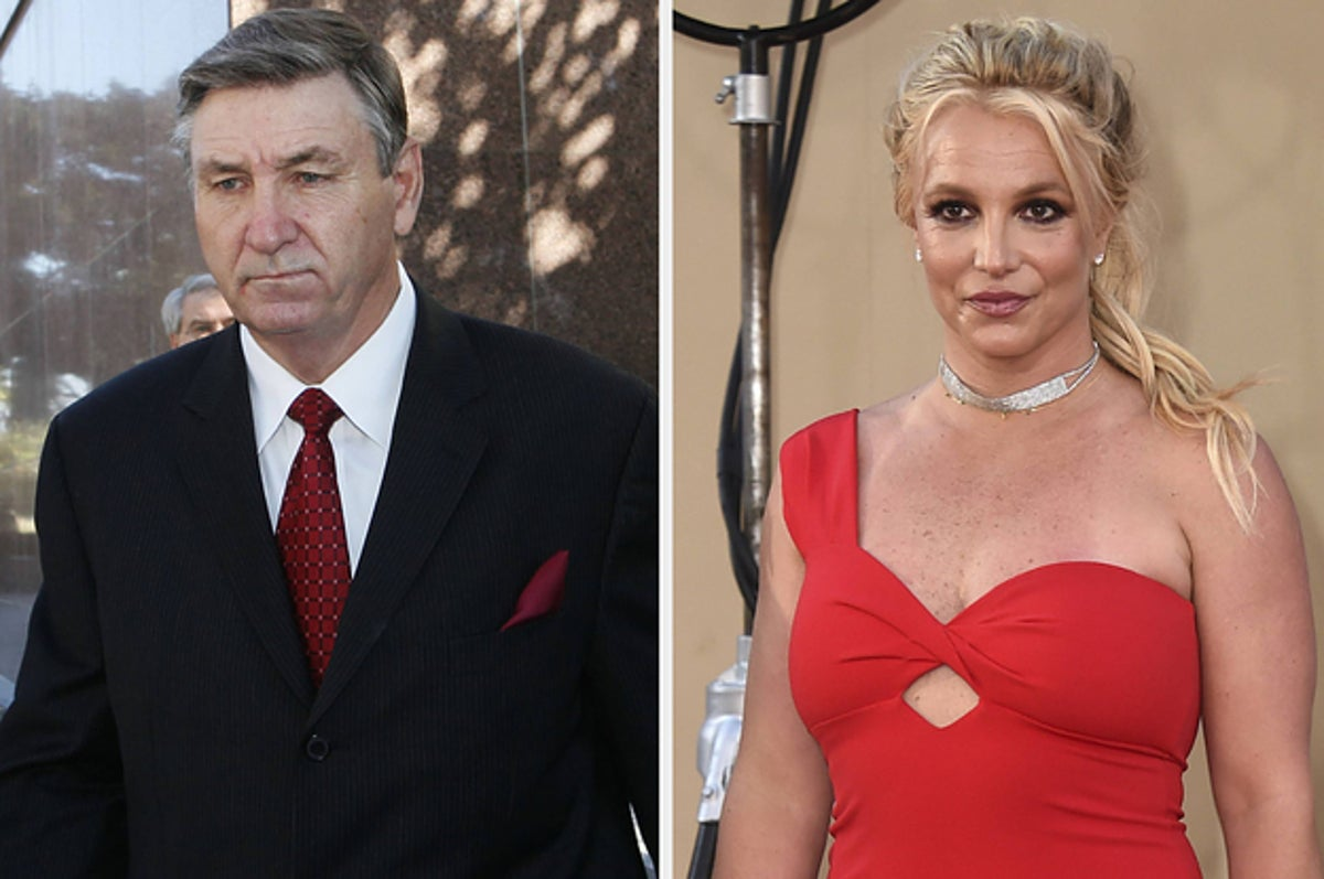 Britney Spears' Father Is Shifting The Blame In New Court Filings After The Singer's Explosive Testimony