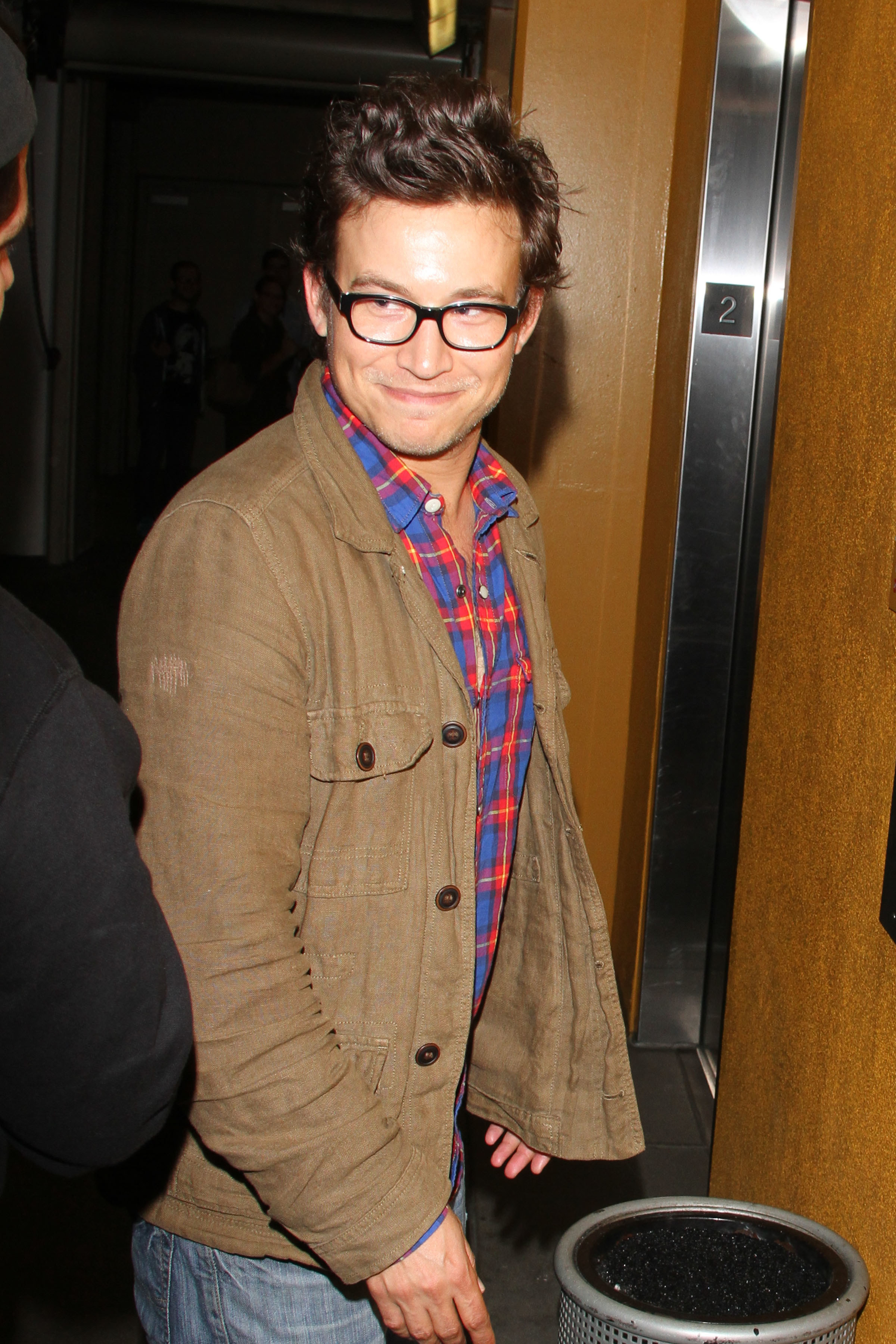 Actor Jonathan Taylor Thomas as seen on August 14, 2013 in Los Angeles, California