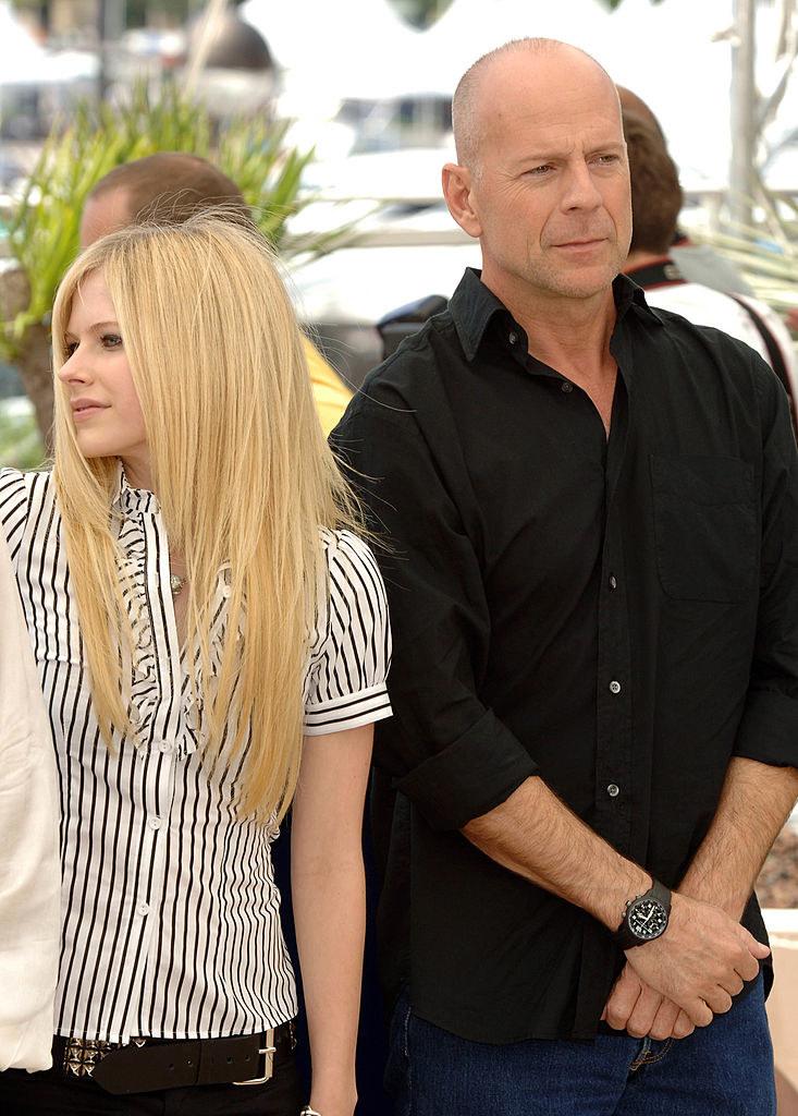 they look awkward