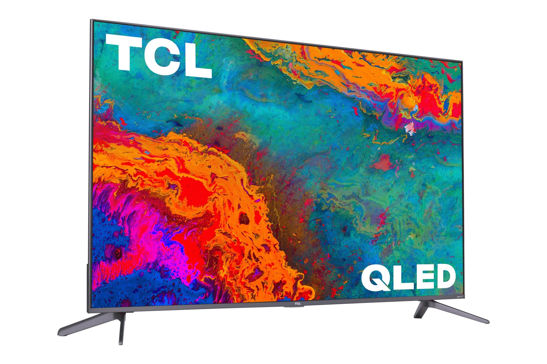 "TCL 50"" Smart TV"