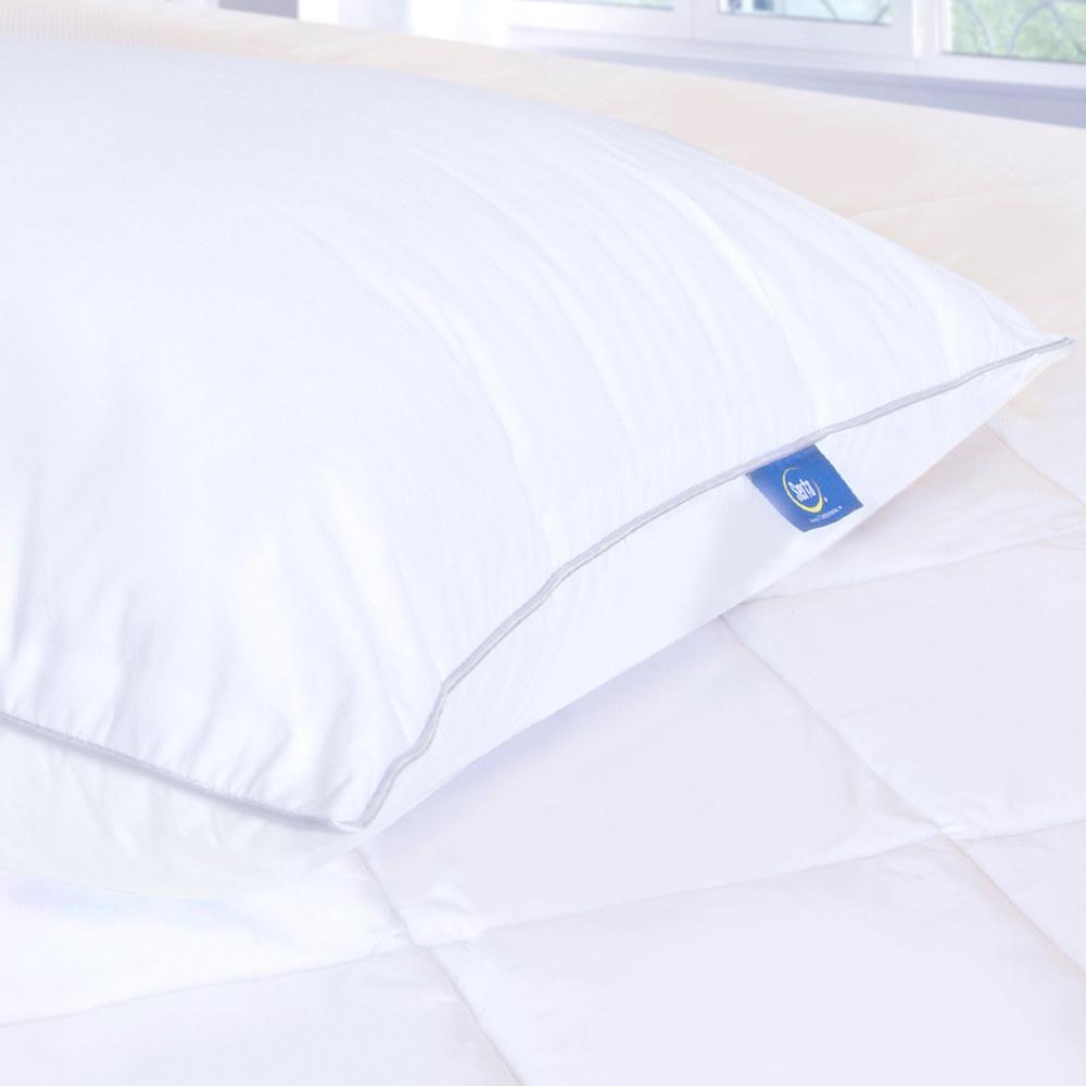 Thedown alternative pillow