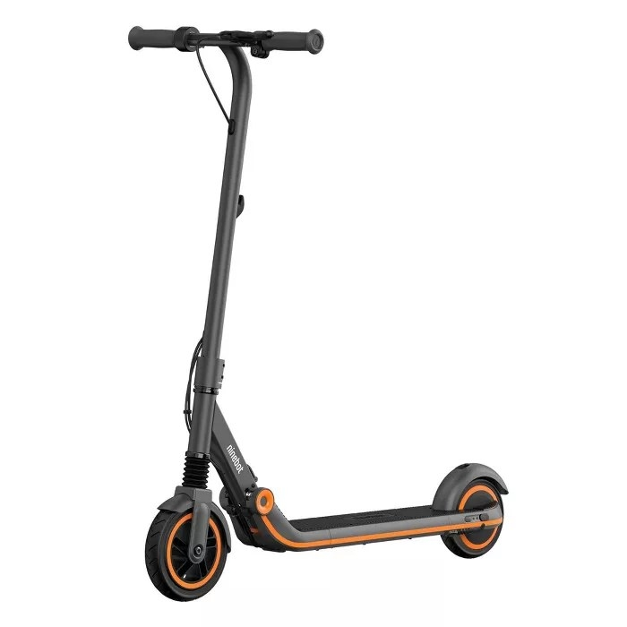 The Ninebot Segway scooter