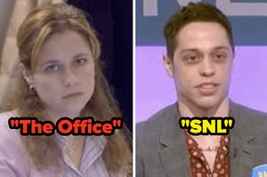 The Office and SNL