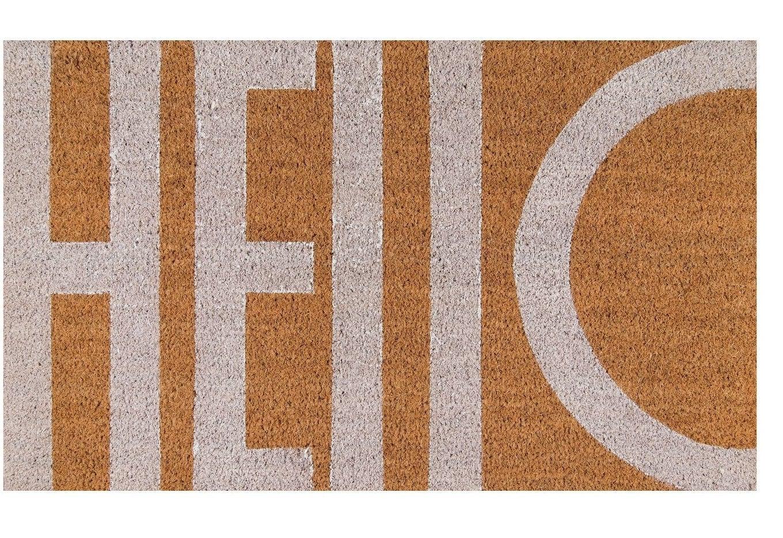 The doormat