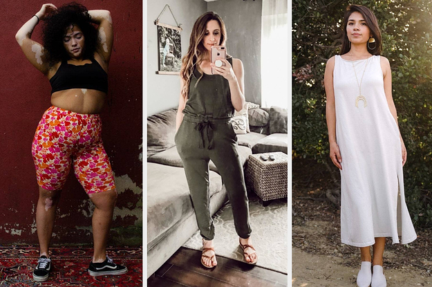 36 Of The Most Comfortable Pieces Of Clothing You Will Ever Put On Your Body