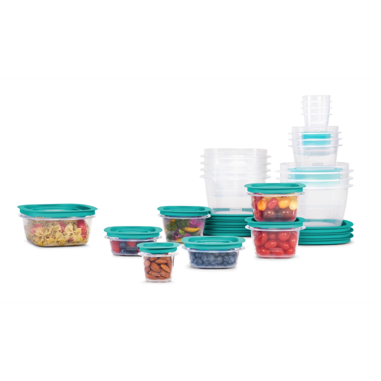 the food storage set
