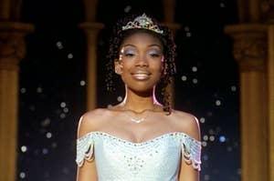 "Brandy in ""Cinderella"""