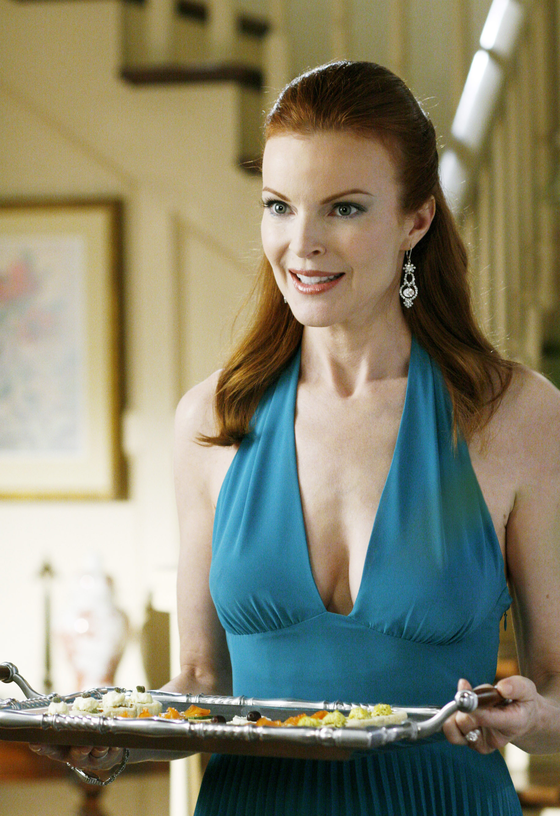 """Marcia Cross from """"Desperate Housewives"""""""