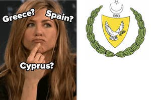 coat of arms confusion