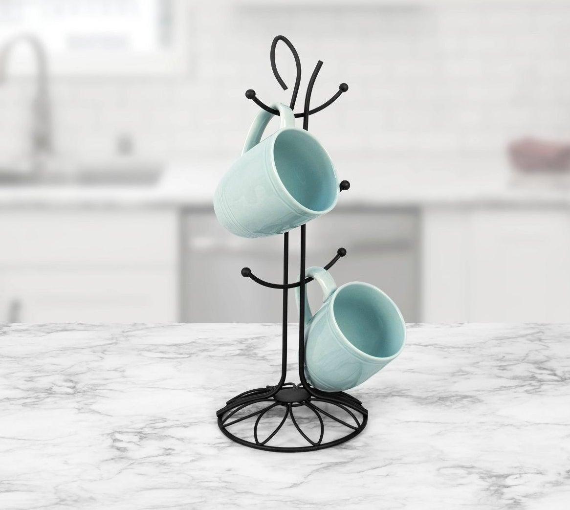 Theleaf mug holder tree