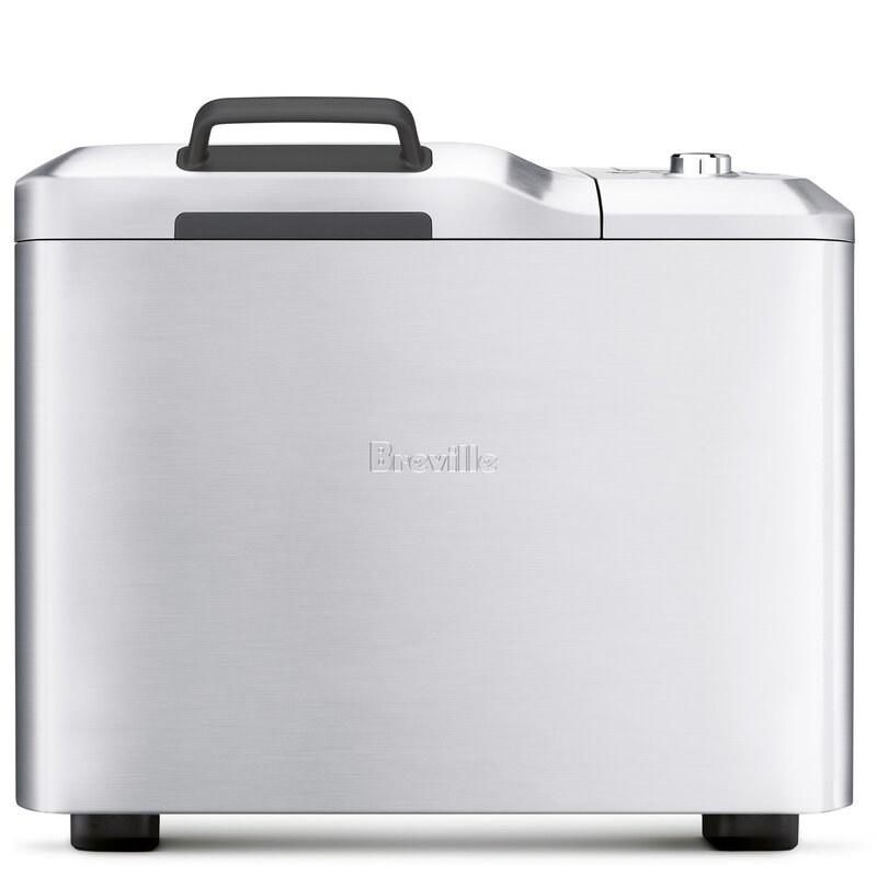 the silver bread machine