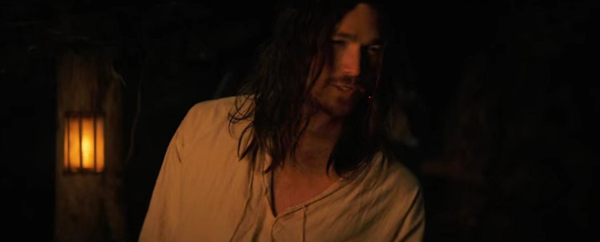 Caleb in 1666