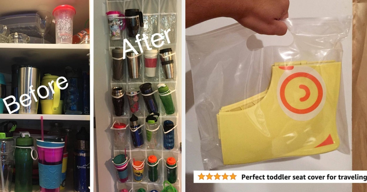 36 Products Parent Reviewers Say Deserve More Than 5 Stars