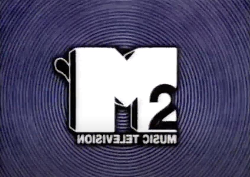 MTV 2 logo
