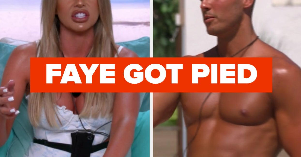 """The First Week Of """"Love Island"""" Is Practically Over – Right here Are 19 Issues That Occurred"""