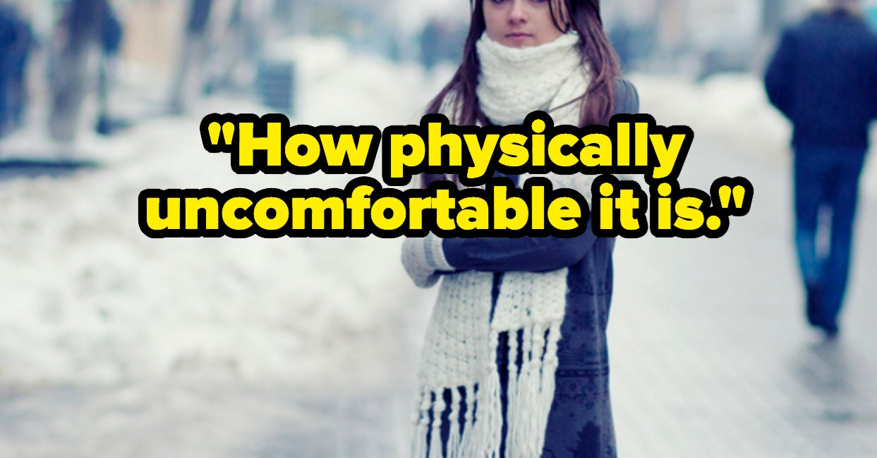 Here Are 16 Things People With Privilege Don't Understand About Being Poor