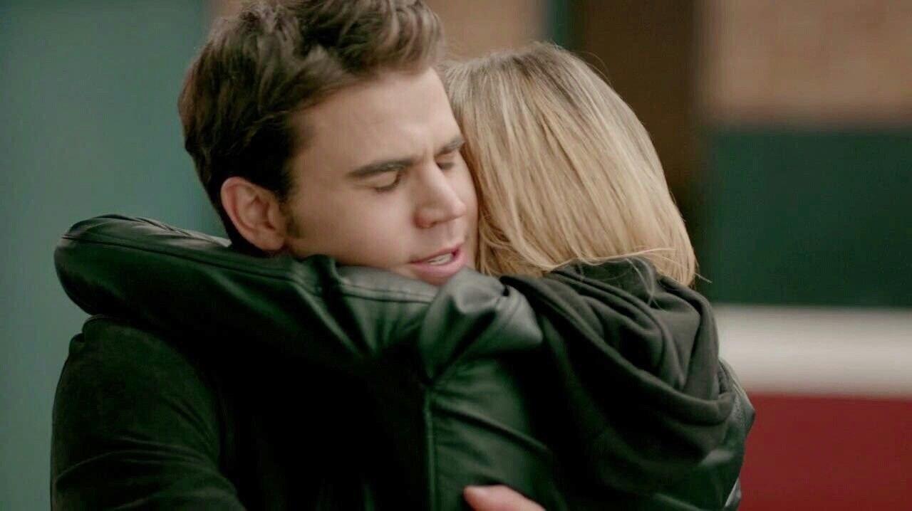 stefan hugs lexi